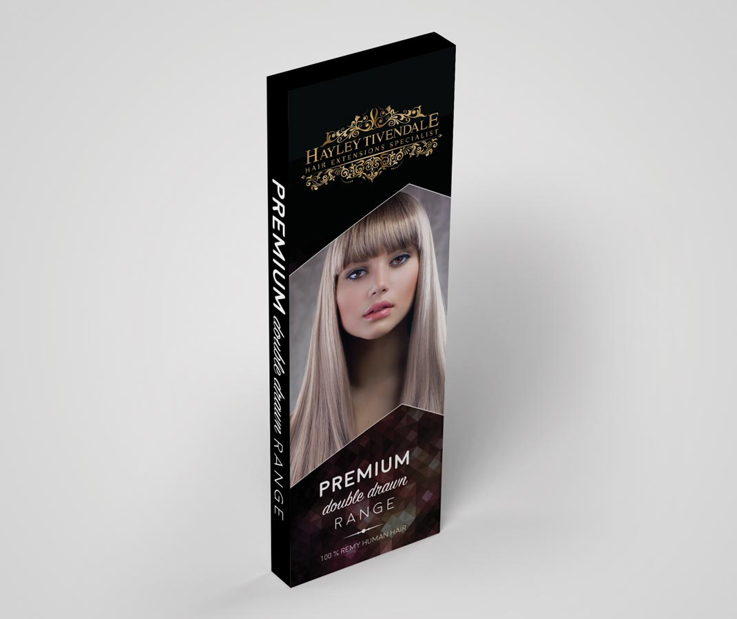 hayley-tivendale-remy-hair-extensions-packaging-design