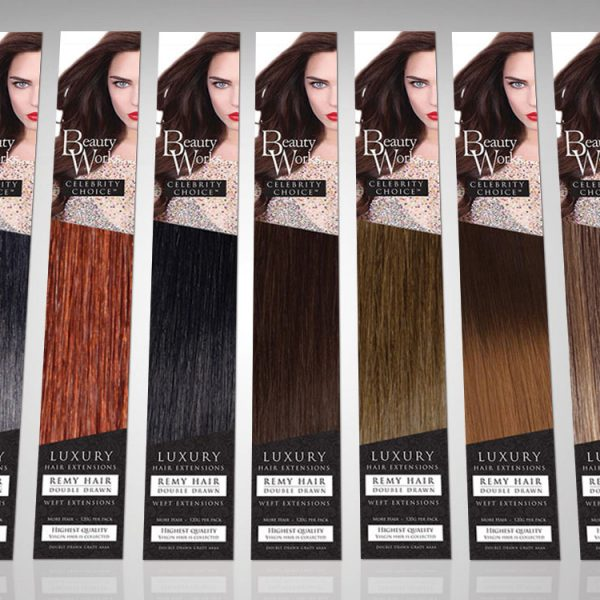 beauty-works-celebrity-choice-luxury-hair-extensions-packaging-design