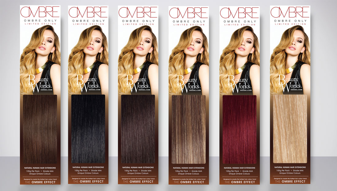 beauty-works-ombre-hair-extensions-packaging-design-colours