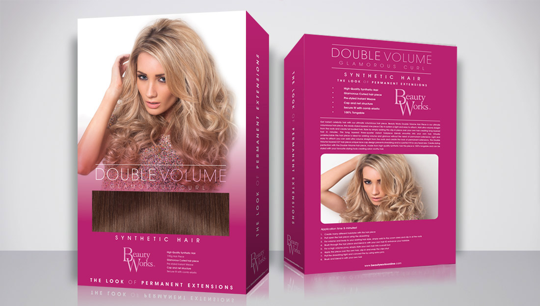 packaging-box-double-volume-hair-extensions-front-back