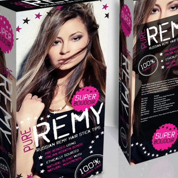 russian-remy-hair-packaging-design