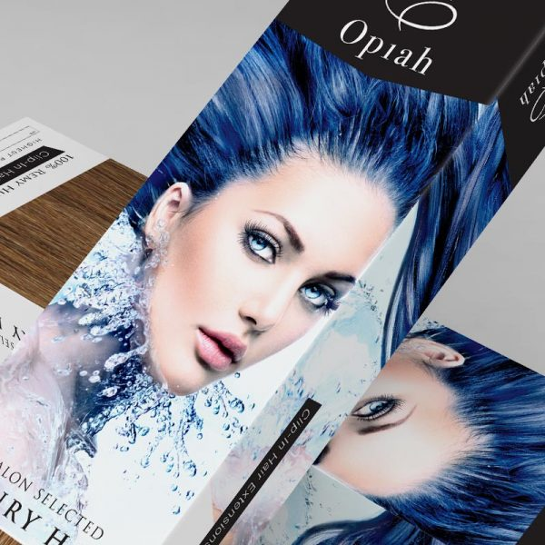 opiah-remy-human-hair-packaging-design
