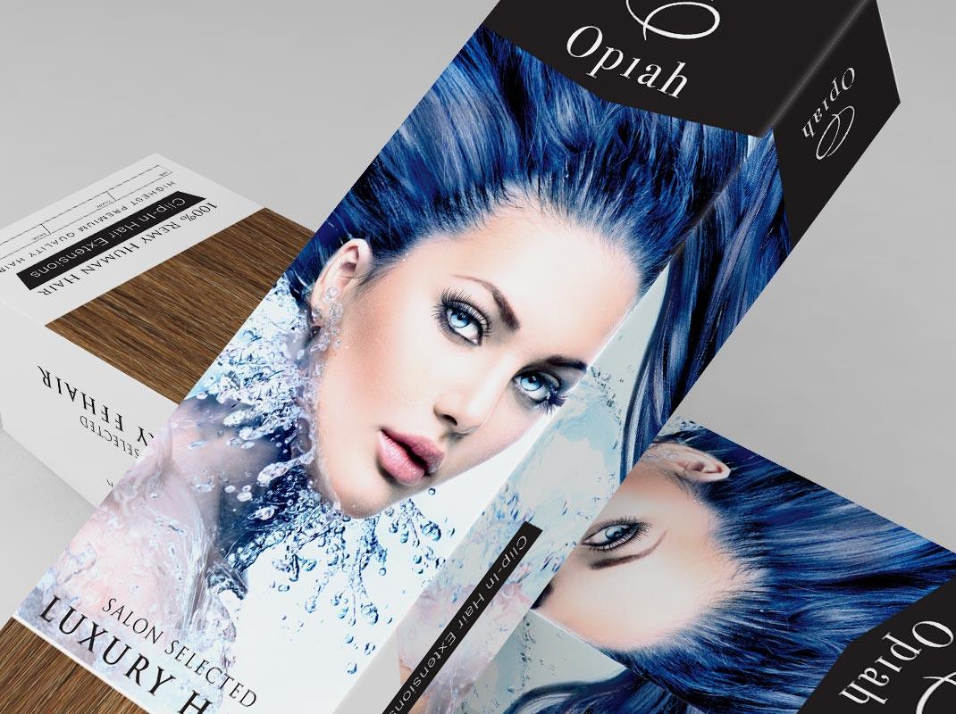 opiah-remy-human-hair-packaging-design