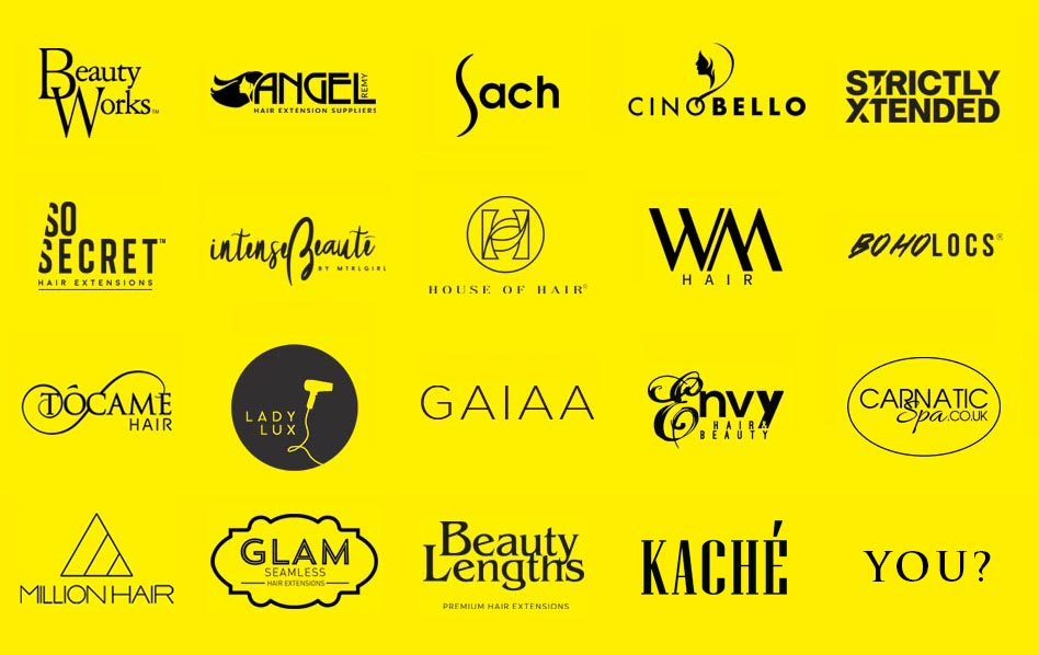 beauty branding packaging agency clients uk